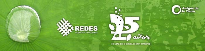 REDES – Amigos de la Tierra Uruguay