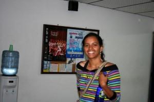 Aparición con vida de Sandra Viviana Cuéllar