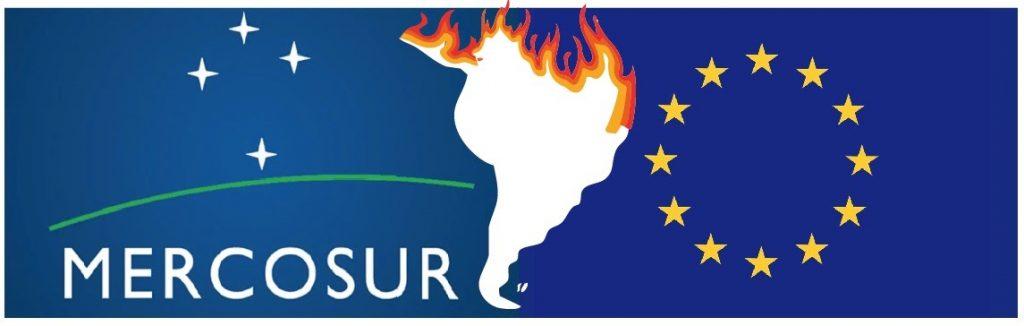 Mercosur Unión Europea
